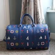 VERYTROUBLEDCHILD – Seafarer Bag n. 4 (d)