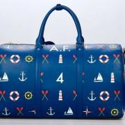 VERYTROUBLEDCHILD – Seafarer Bag n. 4 (e)