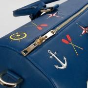 VERYTROUBLEDCHILD – Seafarer Bag n. 4 (g)