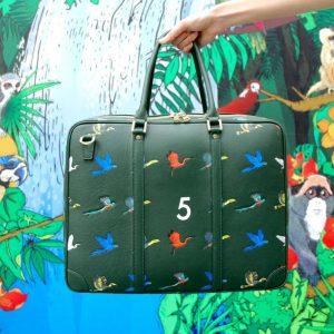 Birds of Fethers n. 5 (b)