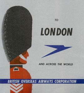 London BOAC